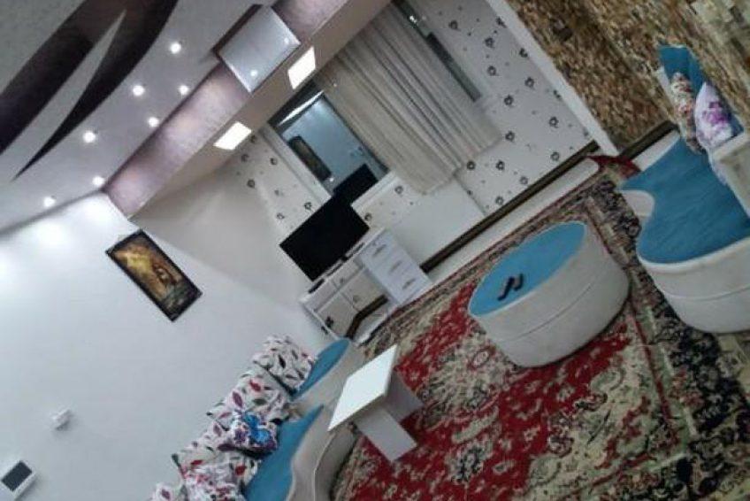 هتل ابوریحان